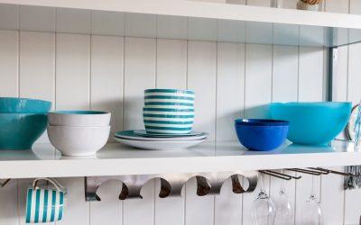 Detergentes naturales y caseros, para la lavadora y el lavavajillas